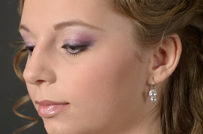 Jak� make-up zvolit na l�to?