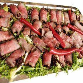 Catering Plze�: U�et��me v�m pr�ci s p��pravou firemn�ch akc� a zahradn�ch party