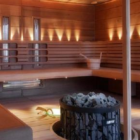 Relax a odpo�inek. 10 tip�,  pro� je saunov�n� zdrav�