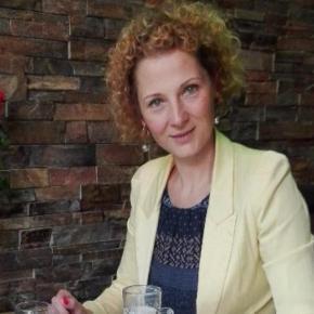 Tamara Iskrytskaya: Vzdìlávání je zpùsob myšlení, života a neustálá práce nad sebou